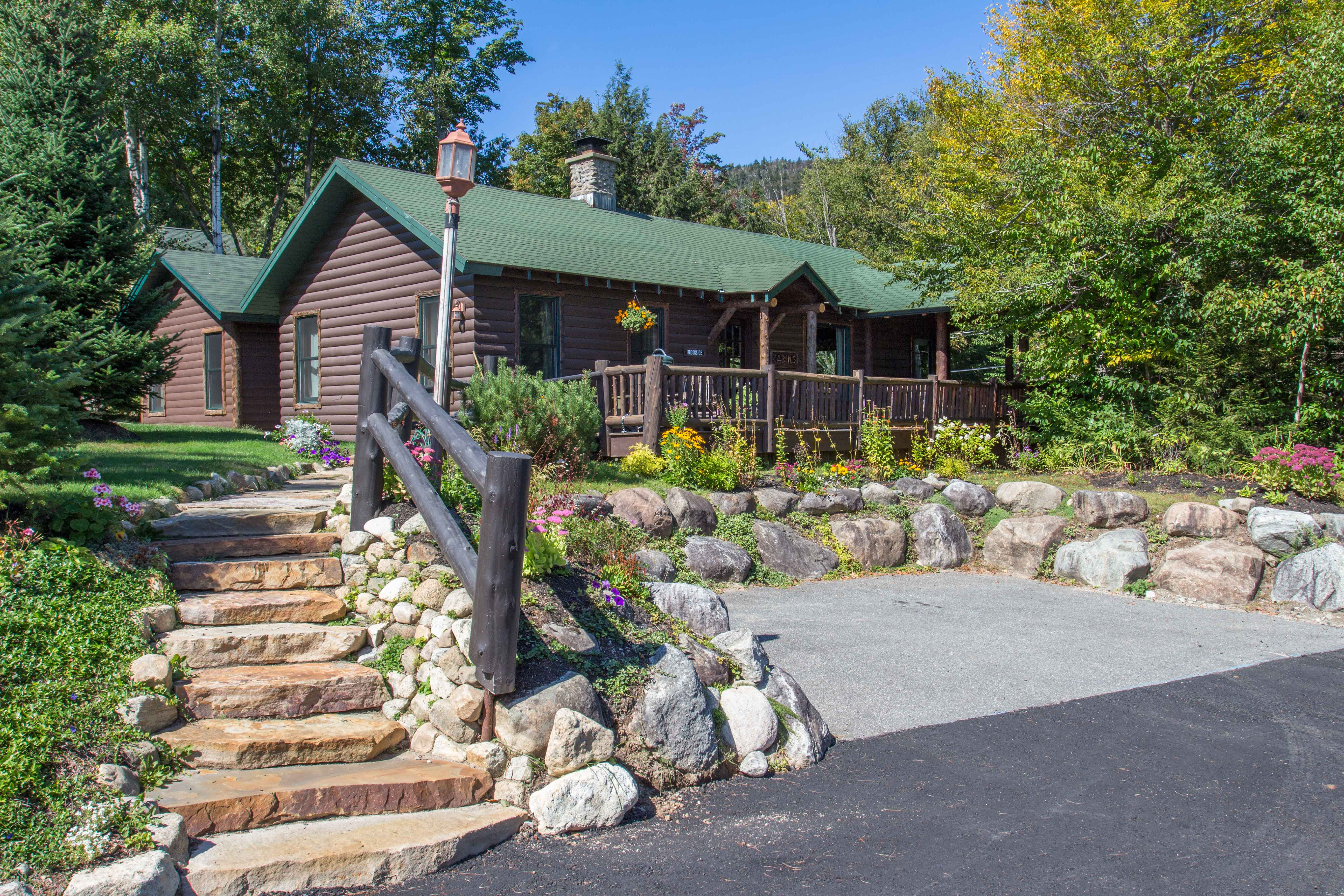 rentals door pleasant watersedge lake units ny adirondack pin mountains for my our waters property adirondacks cottages rental with cabin cabins in next edge summer to