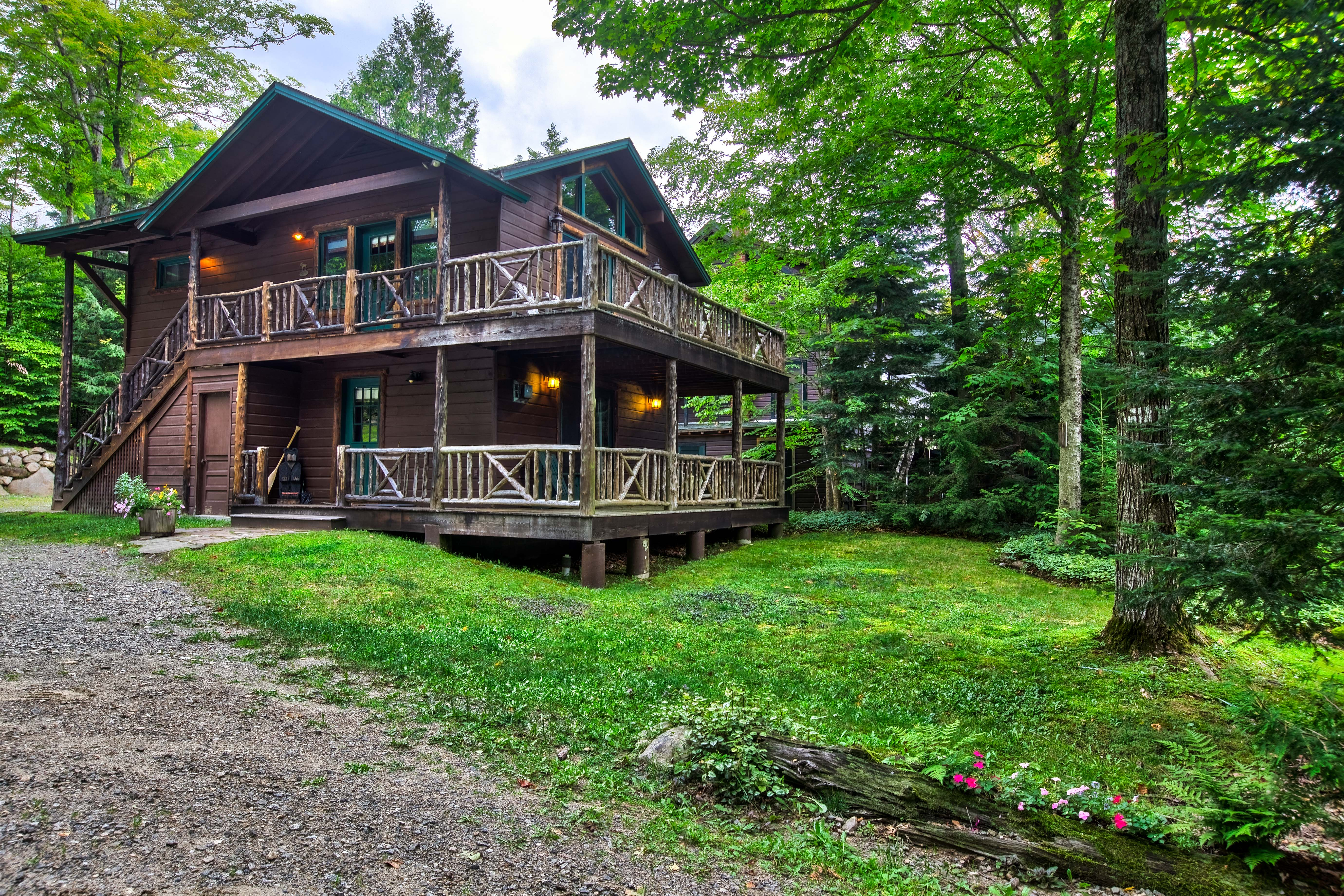to maximum sale cabins invest mountain adirondacks for zook in rentals cabin rent rental how investment blog returns