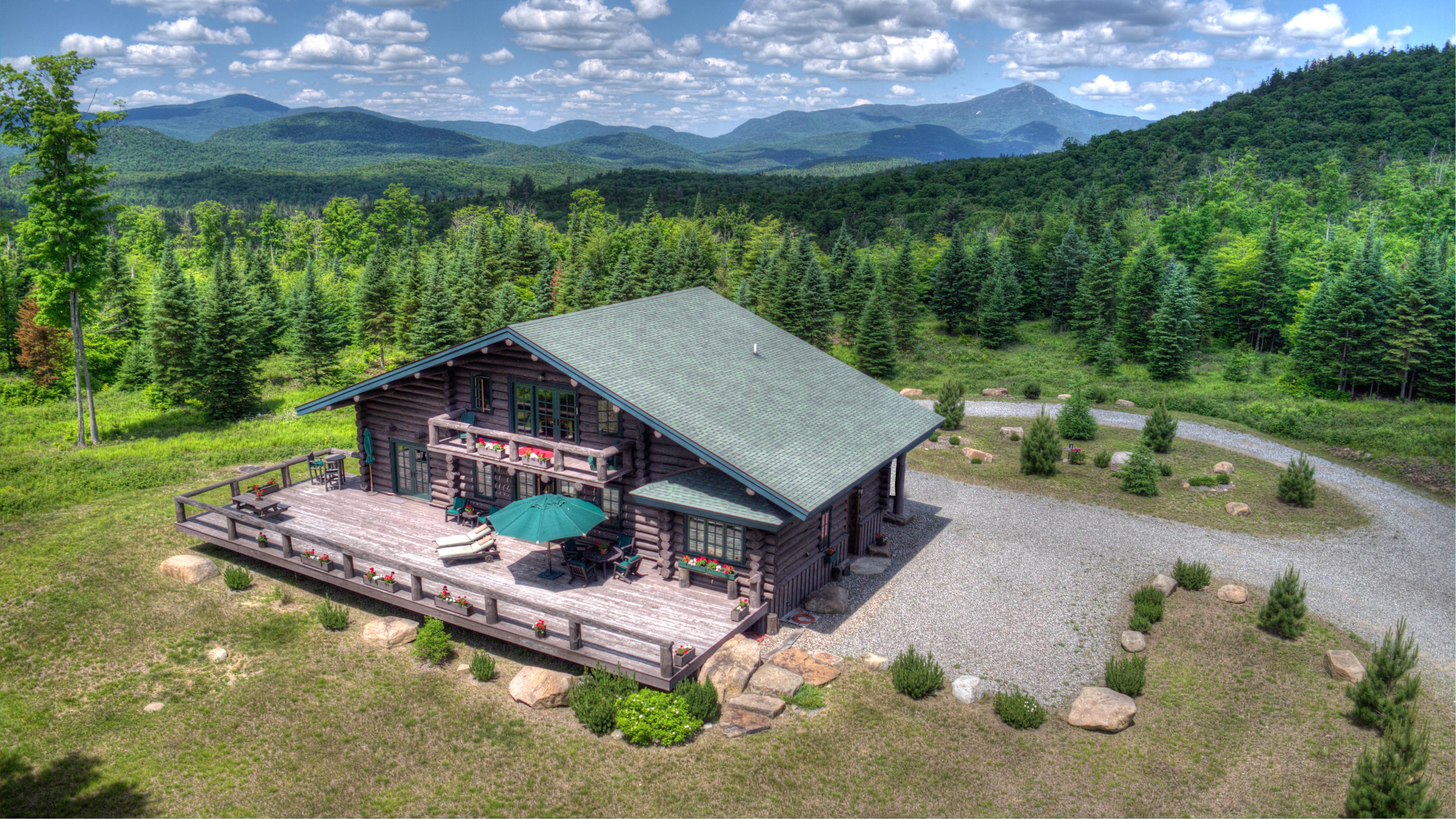 Adirondack Homes for Sale | Merrill L  Thomas, Inc  Real Estate
