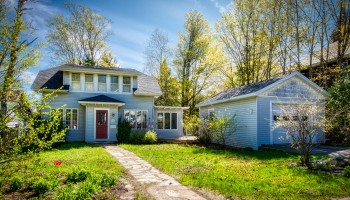 Hillcrest Cottage - Lake Placid, NY