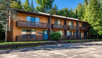 Wesvalley Townhome - Lake Placid, NY