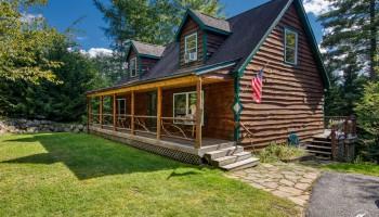 The Juniper House - Lake Placid, NY