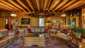 The Lodge at Twitchell Lake - Eagle Bay, NY