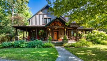 Wilmington River Ranch - Wilmington, NY