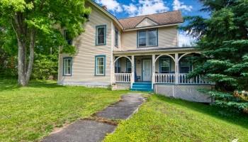 The Mill Hill House - Lake Placid, NY