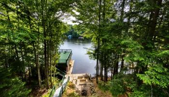 Camp Winslow - Saranac Lake, NY
