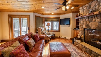 Sentinel Pines Townhome - Lake Placid, NY
