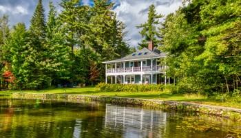 Garden Cottage - Loon Lake, NY