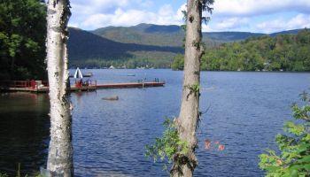 Camp Abenaki - Lake Placid, NY