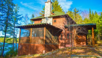 Camp Wildwood - Paul Smiths, NY