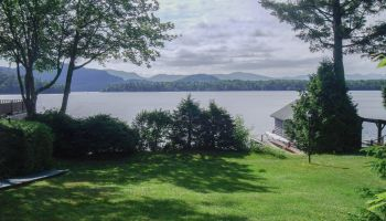 Camp Colburn - Lake Placid, NY