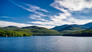 Echo Bay Loj on Lake Placid - Lake Placid, NY