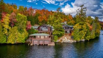 Camp Kiwassa - Saranac Lake, NY