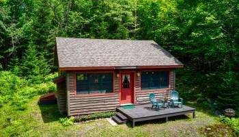 Empty Nest Cabin - Lake Placid, NY