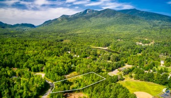 Lot 11 at Whiteface Outlook - Wilmington, NY