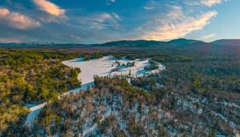 Wakely Preserve - Indian Lake, NY