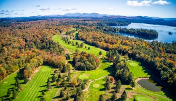 Saranac Inn Golf Club - Saranac Lake, NY