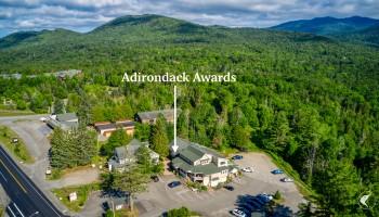 Adirondack Adwards - Lake Placid, NY