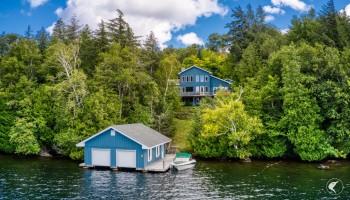 Camp Lynnewood - Lake Placid, NY