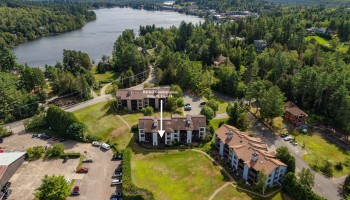 Harbor Condominium - Building II - Lake Placid, NY