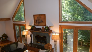 Grand View Avenue Retreat  - Lake Placid, NY