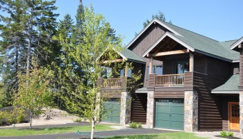 River Bend Town Homes