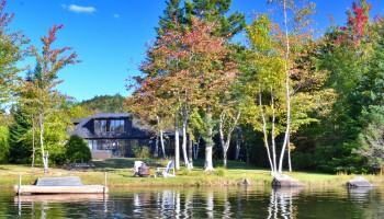 Lake Cottage - Lake Placid, NY