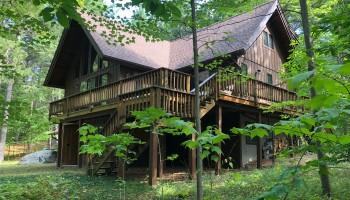Indian Rock Lodge - Wilmington, NY