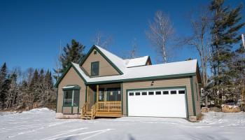 HAPEC home in Otter Way  - Lake Placid, NY