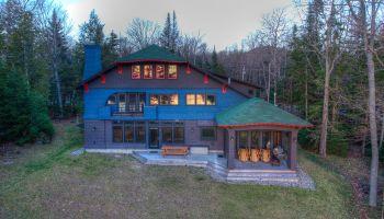 Camp Altai - Lake Placid, NY