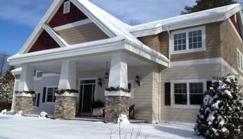 High Peaks House - Lake Placid, NY