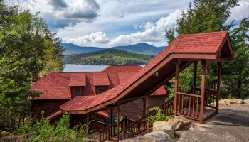 Camp Crow's Nest on Lake Placid - Lake Placid, NY