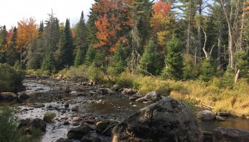 Hunters Way /Chubb River Parcel - Lake Placid, NY