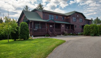 Balsam End Unit in Lake Placid - Lake Placid, NY