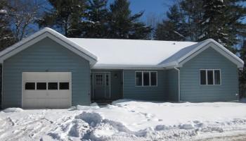 Marcy Road Ranch Home - Lake Placid, NY