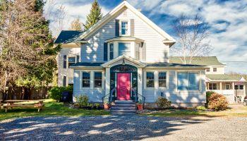 Sterling Manor - Lake Placid, NY