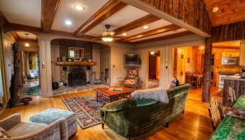 Brookside Cottage, WFC - Lake Placid, NY