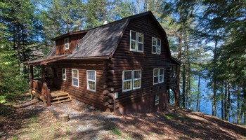Gull Pond Retreat - Tupper Lake, NY