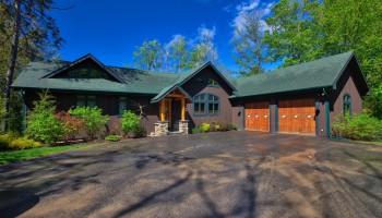 Akweks Lodge - Lake Placid, NY
