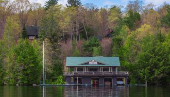 Camp Midwood - Lake Placid, NY