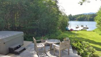 Whispering Pines - Lake Placid, NY