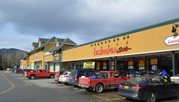 Cold Brook Plaza Lake Placid Commercial Lease Space - Lake Placid, NY