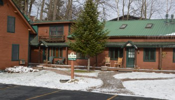 Pine Lodge Condominium - Lake Placid, NY