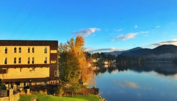 The Haus - Lake Placid, NY