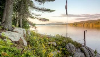 Watch Rock Point  - Long Lake, NY