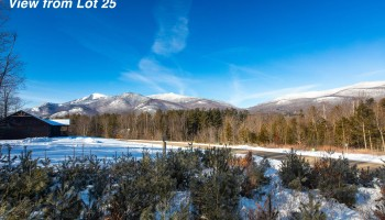 Whiteface Outlook LOT 25  - Wilmington, NY