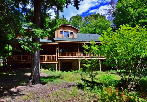 ADIRONDACK BEAUTY with Deeded Access on Upper Saranac Lake - , NY