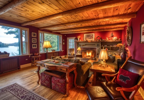 Riverside Lodge - Saranac Lake, NY