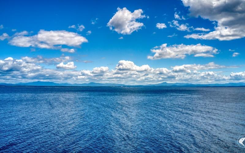 Lake Champlain Waterfront Real Estate