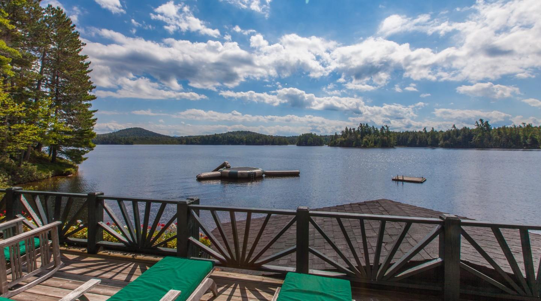 Camp Dancing Bear Lodge Lake Placid Vacation Rentals
